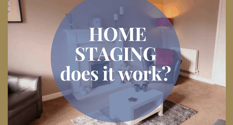 Home Staging – does it work?