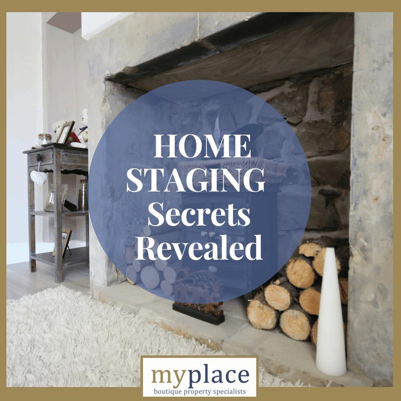 Home Staging Secrets Revealed