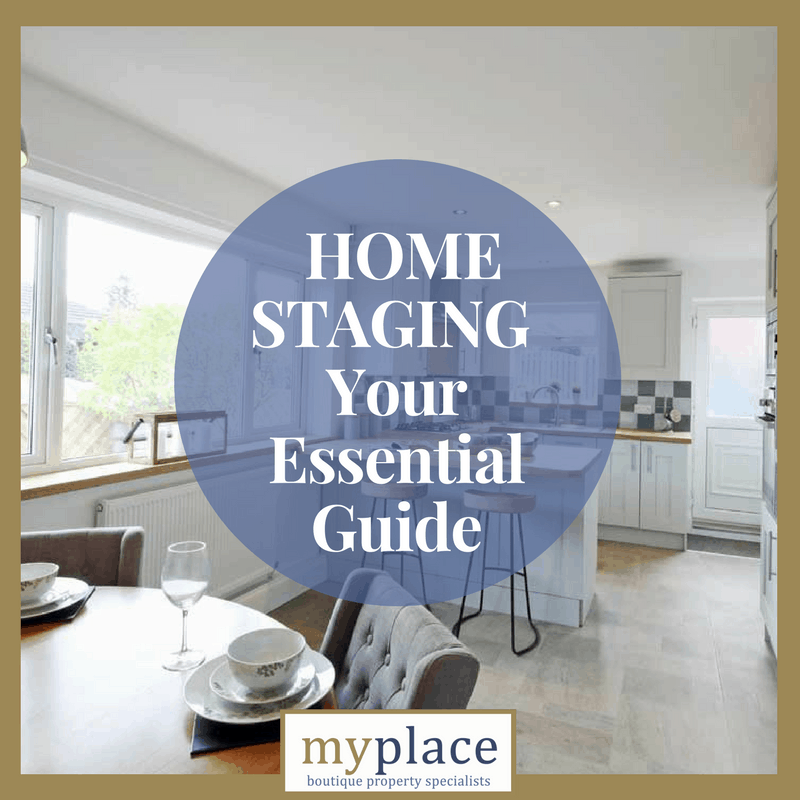 Home Staging – Your Essential Guide