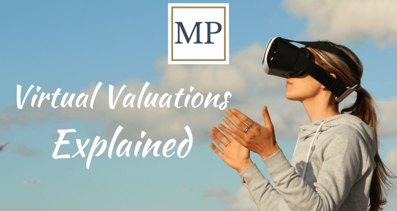 Virtual valuations explained